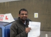 SRIRAM, CROYDON passed with ABC Driving School