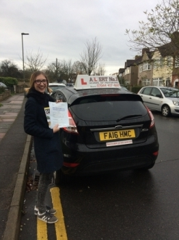 Sharon is a fantastic instructor She gave me confidence and made driving an enjoyable experience for me She was also very reliable and just with her lessons and bookings I passed the practical test from the first try and keep driving safely and successfully thanks to Sharon I highly recommend this driving school