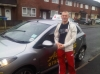 Theo - Middleton passed with Asta L Vista Driving School