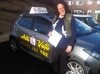 Donna - Chadderton passed with Asta L Vista Driving School