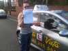 Kathy-Gorton passed with Asta L Vista Driving School