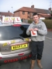 Paul - Chadderton passed with Asta L Vista Driving School