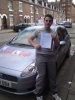 Steve - manchester passed with Asta L Vista Driving School