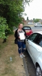 Georgia passed with Martin's Driving School