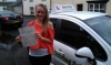 Devon Parlett passed with Belt Up Driving School