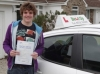 Jake Presland passed with Belt Up Driving School