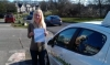 Melissa Finch passed with Belt Up Driving School
