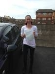 Carol Shore passed with Clearway Driving School