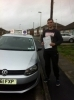 Dale passed with Clearway Driving School