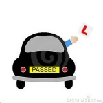 Emily Cook passed with Clearway Driving School