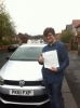 Will Blundell passed with Clearway Driving School