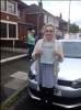 Courtney Kane passed with Clearway Driving School