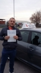 alan 031117 passed with Fast Forward Driving School