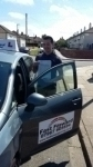 kenneth ward passed with Fast Forward Driving School
