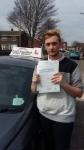 Kieran 060418 passed with Fast Forward Driving School