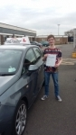 Toby feb 18 passed with Fast Forward Driving School