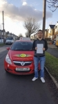 Alex Seweryn passed with Brake Or Bump Driving