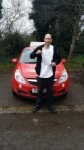 Andy Hambidge passed with Brake Or Bump Driving