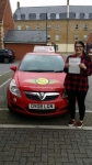 Beth passed with Brake Or Bump Driving