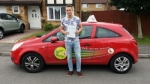 Callum passed with Brake Or Bump Driving