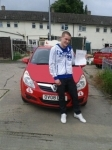 Craig passed with Brake Or Bump Driving