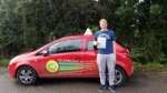 Dan Reynolds passed with Brake Or Bump Driving