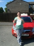 Dawn passed with Brake Or Bump Driving