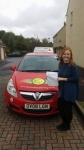 Jodie King passed with Brake Or Bump Driving