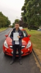 Jordon Lee Sheppard passed with Brake Or Bump Driving