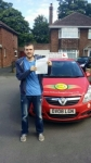 Mathew Dean passed with Brake Or Bump Driving