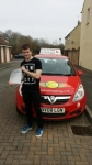 Ollie King passed with Brake Or Bump Driving