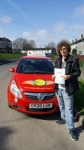 Sol Dale passed with Brake Or Bump Driving