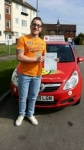 Tom Mapstone passed with Brake Or Bump Driving