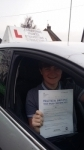 CONGRATULATIONS passed with Learner2pass