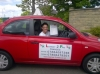 CHRISTOPHER CHAN, ROBROYSTON passed with Learner2pass