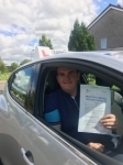 scott grier, chryston passed with Learner2pass