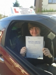JACK HENDERSON,BLACKWOOD passed with Learner2pass