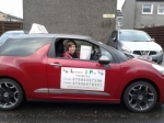 CHRISTOPHER MC CULLOCH ABRONHILL passed with Learner2pass