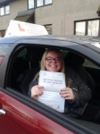 CHLOE SPENCE /KILDRUM passed with Learner2pass