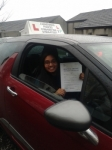 KIMMY RAJASEGARAN/C/NAULD passed with Learner2pass