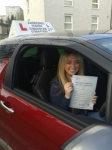 KIRSTY DEAKIN CUMBERNAULD passed with Learner2pass