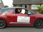 HARMEET GABRIE, BISHOPBRIGGS, passed with Learner2pass