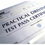 Leonni Watts passed with Steve Chaplin Driving School