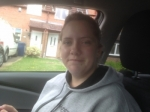Hannah Parker passed with Mike Williams Driving School