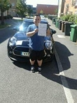 Paulo passed with Clear Roads