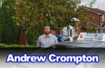 Andrew Crompton passed with Craig Polles Driver Training