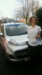 Alice Bedwell passed with Craig Polles Driver Training