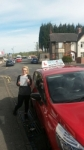 Ashleigh Longmore passed with Craig Polles Driver Training