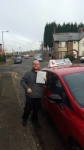 Chris Bennett passed with Craig Polles Driver Training