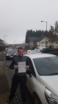 Dale Proctor  passed with Craig Polles Driver Training